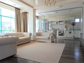 Apartament de închiriat 4 camere, în Constanţa, zona Ultracentral