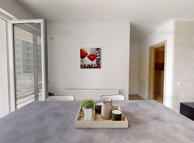 Apartament 2 camere | Mutare Imediata | Piscina Exterioara | Comision 0% - imaginea 1