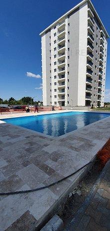 Ideal Investitie | Apartament 2 Camere | Piscina & Centru Comercial - imaginea 1