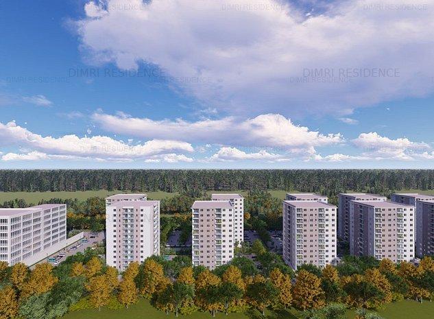 Mutare imediata - Cartier Rezidential - Sector 6 - Prelungirea Ghencea - imaginea 1