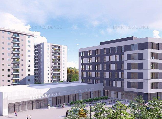 Dimri Residence | 3 camere | Piscina Exterioara | Finisaje Premium | - imaginea 1