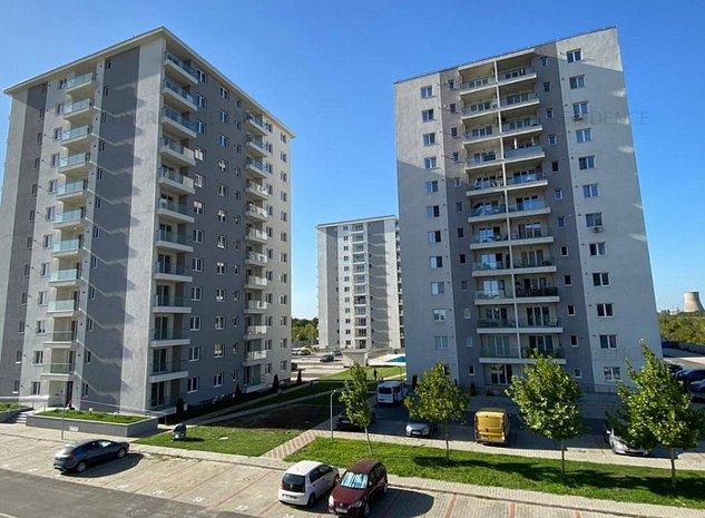 3 Camere | Mutare Imediata | Complex Rezidential cu Piscina | Pret Promo - imaginea 1