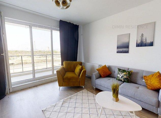 Ideal Investitie! Complex Residential | Piscina | Mutare Imediata | 2 Camere | - imaginea 1