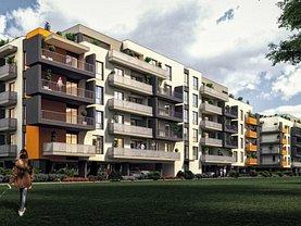 Penthouse de vânzare 3 camere, în Bucureşti, zona Titan