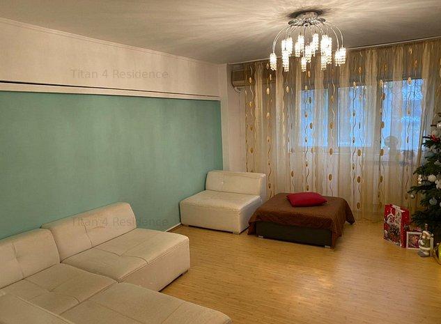 Apartament 3 camere Camera de Comert, Splaiul Unirii - imaginea 1
