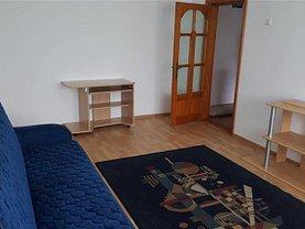 Apartament de închiriat 2 camere, în Bacau, zona Alexandru cel Bun