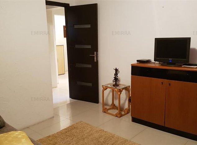 Apartament in Regim Hotelier Bacau. Ultracentral 2 Camere 135 RON/zi - imaginea 1