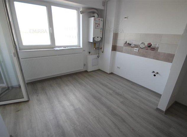 Apartament in bloc nou 2 Camere. Etaj 1 - imaginea 1