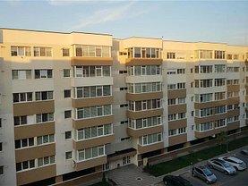Apartament de închiriat 3 camere, în Bacau, zona Nord