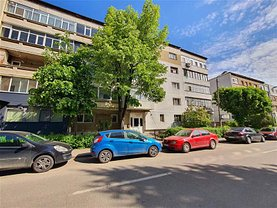 Apartament de închiriat 2 camere, în Bacău, zona Central