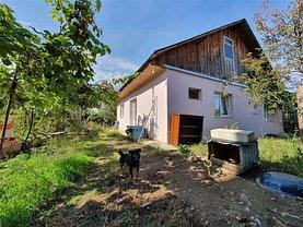 Casa de vânzare 7 camere, în Bacău, zona Gherăieşti