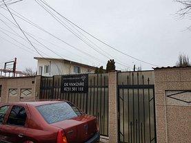 Casa 8 camere în Bucuresti, Andronache