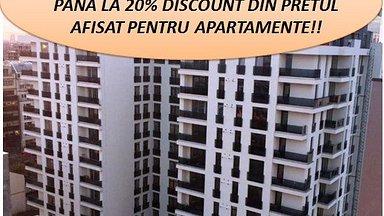 Apartament de vânzare 5 camere, în Bucuresti, zona Floreasca
