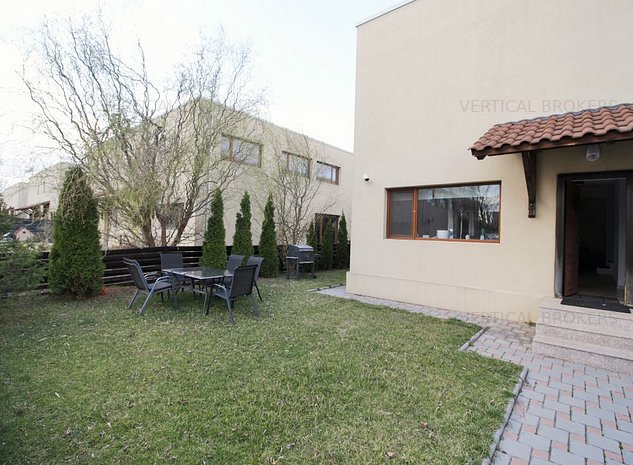 Vila 4 Camere - Green City - Vanzare - imaginea 1