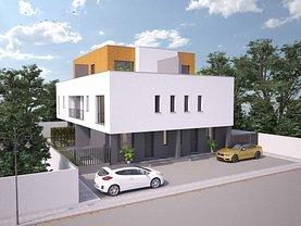 Casa de vânzare 4 camere, în Bucuresti, zona Straulesti