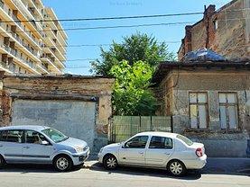 Teren constructii de vânzare, în Bucureşti, zona Foişorul de Foc