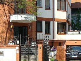 Casa 9 camere în Bucuresti, Dorobanti