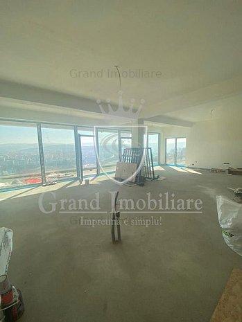 Penthouse, 172 mp, zona Grigorescu - imaginea 1
