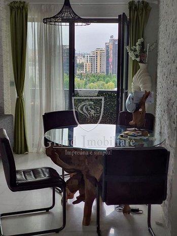 Apartament lux, 75mp, Zona Marasti - imaginea 1