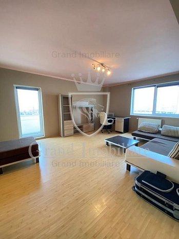 Exclusivitate. Apartament 2 camere decomandate, zona Calea Turzii - imaginea 1