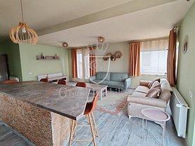 Penthouse de vânzare 3 camere, în Cluj-Napoca, zona Europa