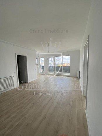 Apartament 2 camere, zona NTT DATA - imaginea 1