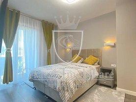 Penthouse de vânzare 4 camere, în Cluj-Napoca, zona Dâmbul Rotund