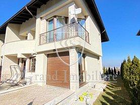 Casa de vânzare 6 camere, în Cluj-Napoca, zona Calea Turzii