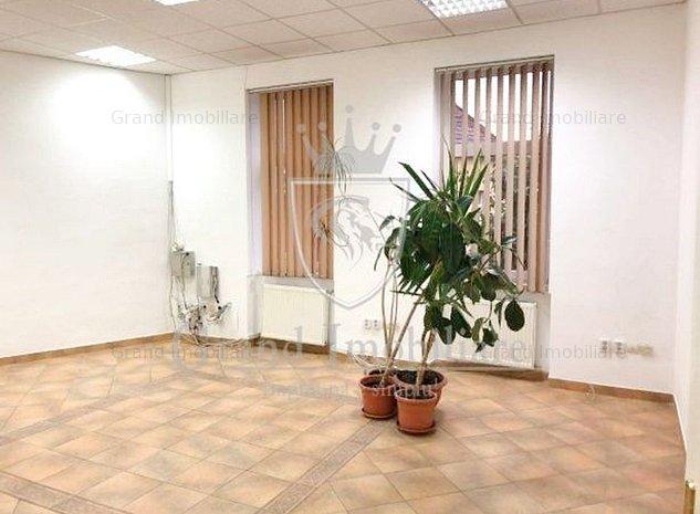 Spatiu Birou 4 camere, zona Semicentral - imaginea 1