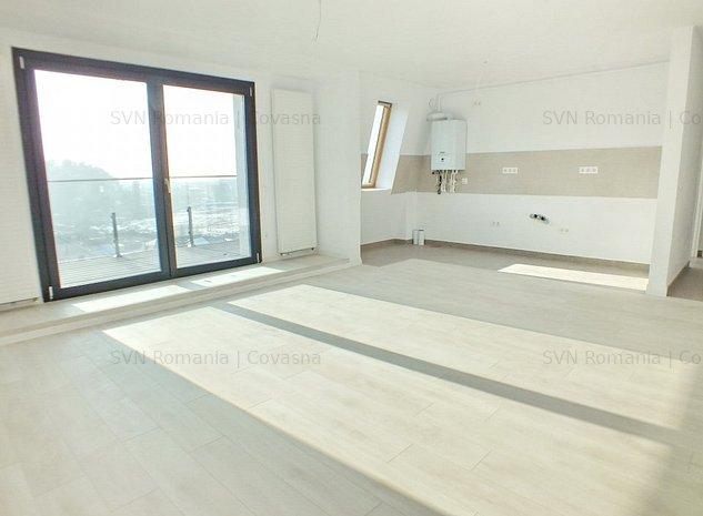 Apartament Nou - 3 Camere - Central - imaginea 1