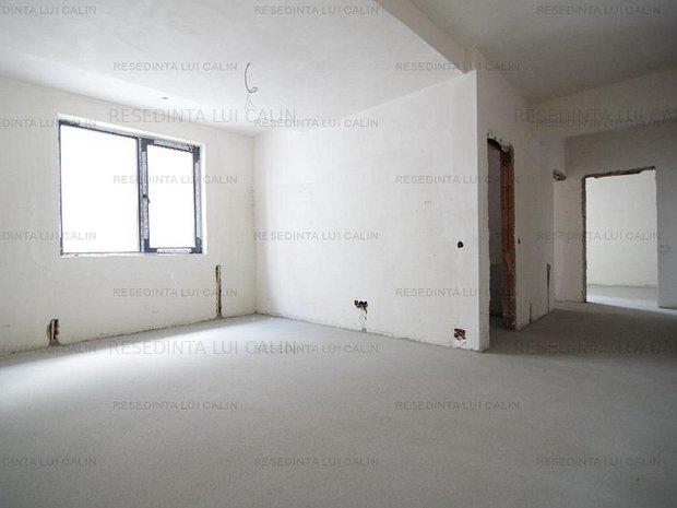 Uverturii, stradal, 2 camere, constructie noua, decomandat, Comision 0% - imaginea 1