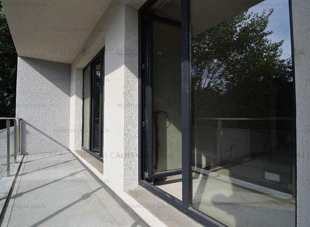 5 min metrou Jiului, apartament 2 camere, decomandat, bloc nou - imaginea 1