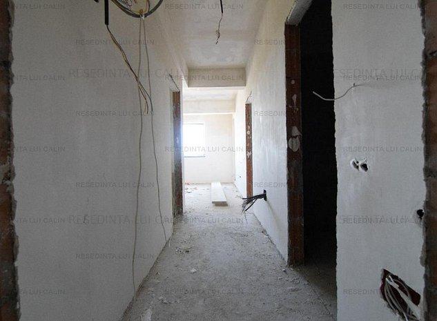 8 min Metrou Pacii, 2 camere, decomandat, bloc nou, Comision 0% - imaginea 1
