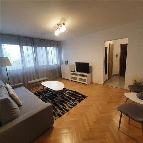 Apartament 3 camere Bucurestii Noi, metrou Jiului - imaginea 1