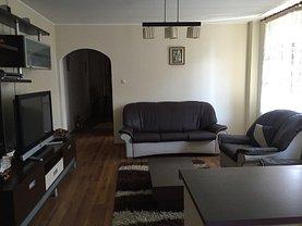 Apartament de închiriat 4 camere, în Bucureşti, zona Basarab