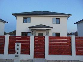 Casa de vânzare 4 camere, în Sabareni