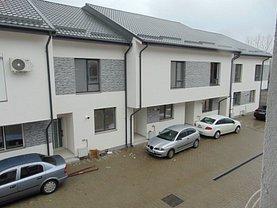 Casa de vânzare sau de închiriat 3 camere, în Bucuresti, zona Straulesti