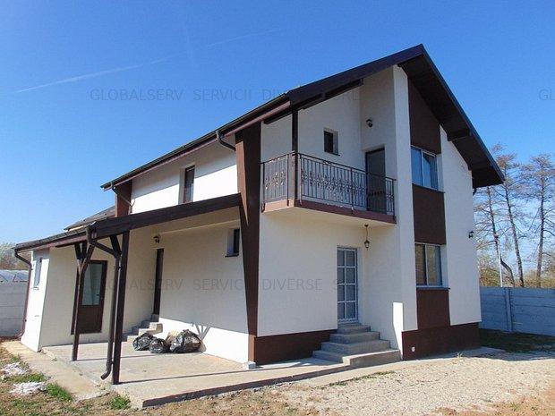 FARA COMISIOANE casa cu 5 camere P+1 terasa beci pe 600mp LA CHEIE - imaginea 1