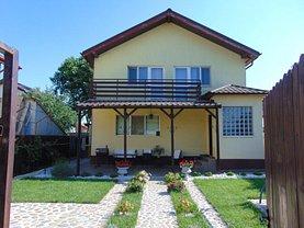 Casa de vânzare 4 camere, în Bacu
