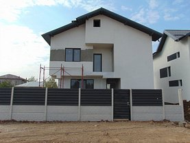 Casa de vânzare 4 camere, în Dragomiresti-Deal