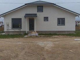 Casa 4 camere în Joita