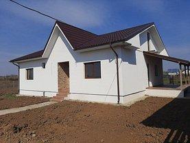 Casa de vânzare sau de închiriat 4 camere, în Săbăreni