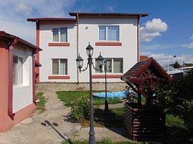 Casa de închiriat 4 camere, în Bâcu
