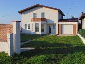 Casa de vânzare sau de închiriat 6 camere, în Săbăreni