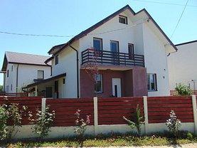 Casa de vânzare sau de închiriat 5 camere, în Bâcu