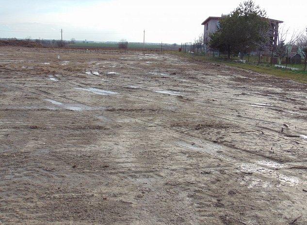 FARA COMISIOANE loturi teren constructii case aproape de asfalt utilitati  - imaginea 1