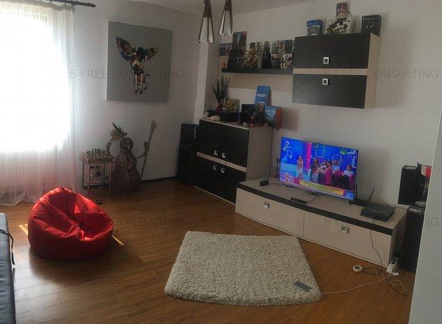 Apartament de 2 camere + gradina de vanzare Pantelimon - imaginea 1