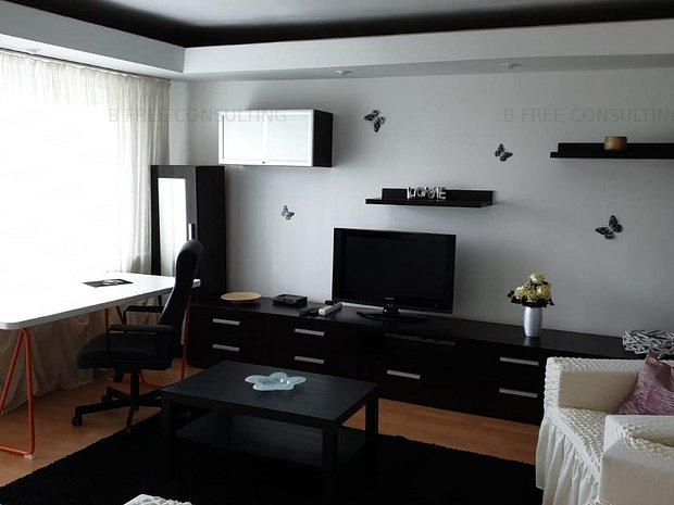 Apartament 2 camere de inchiriat Aviatiei-Promenada - imaginea 1