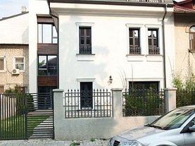Casa 5 camere în Bucuresti, Kiseleff