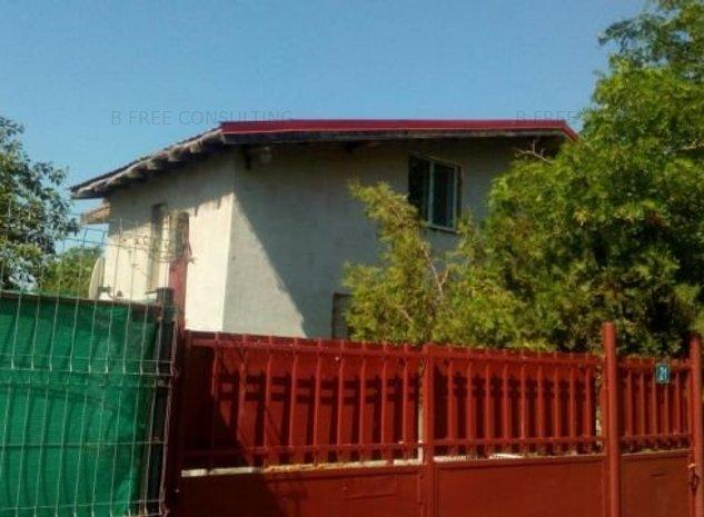Casa de vanzare Comuna Fundeni-judetul Calarasi - imaginea 1